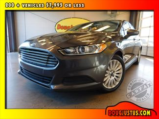 2015 Ford Fusion Hybrid in Airport Motor Mile ( Metro Knoxville ), TN