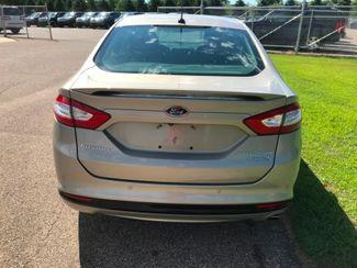 2015 Ford Fusion Hybrid Titanium Farmington, MN 2