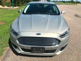 2015 Ford Fusion Hybrid Titanium Farmington, MN 3