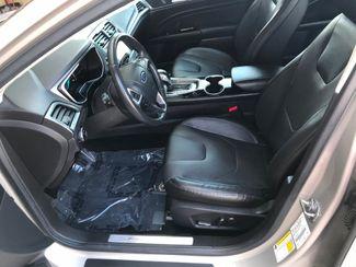 2015 Ford Fusion Hybrid Titanium Farmington, MN 4