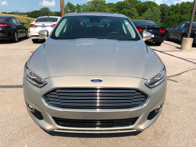 2015 Ford Fusion Hybrid SE in Gower Missouri, 64454