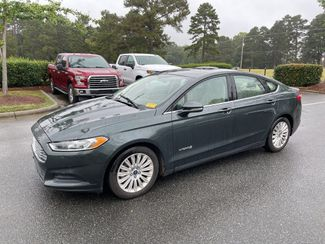 2015 Ford Fusion Hybrid SE in Kernersville, NC 27284
