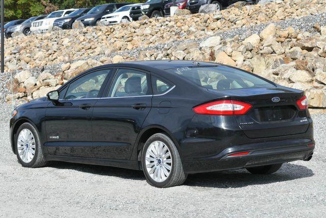 2015 Ford Fusion Hybrid SE Naugatuck, Connecticut 2