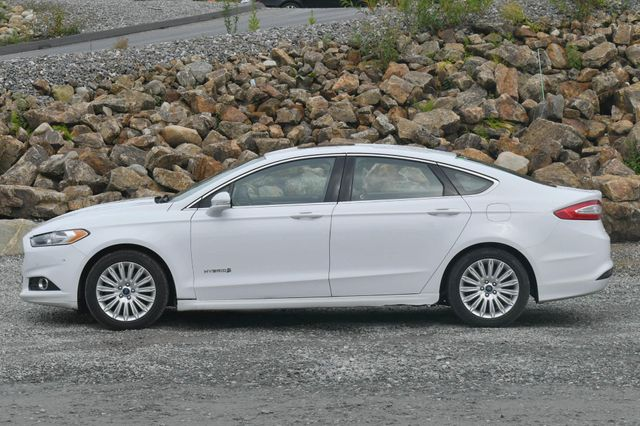 2015 Ford Fusion Hybrid SE Naugatuck, Connecticut 1