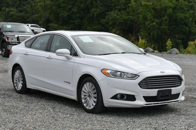 2015 Ford Fusion Hybrid SE Naugatuck, Connecticut 6