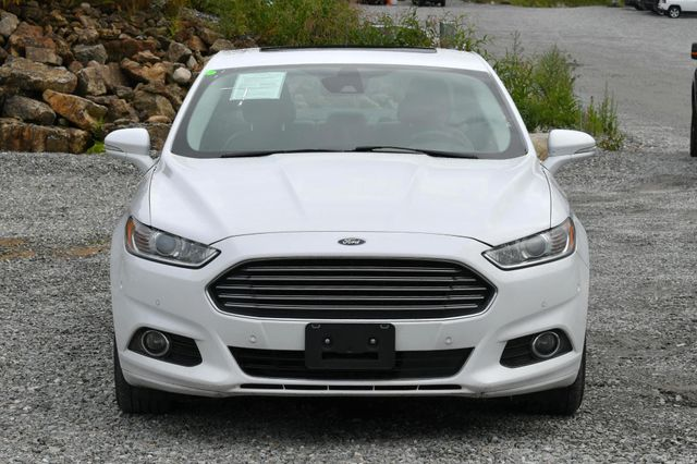 2015 Ford Fusion Hybrid SE Naugatuck, Connecticut 7