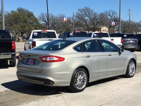 2015 Ford Fusion SE, Leather | Irving, Texas | Auto USA in Irving, Texas