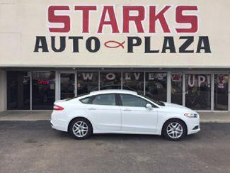 2015 Ford Fusion SE in Jonesboro AR, 72401