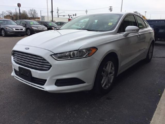 2015 Ford Fusion SE in Jonesboro, AR 72401