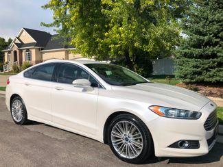 2015 Ford Fusion SE in Kaysville, UT 84037
