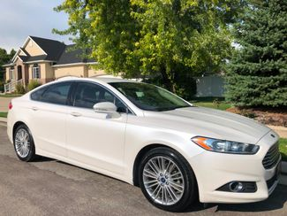 2015 Ford Fusion SE in Kaysville, UT 84037