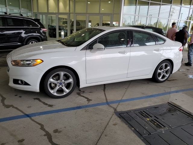 2015 Ford Fusion SE in Kernersville, NC 27284