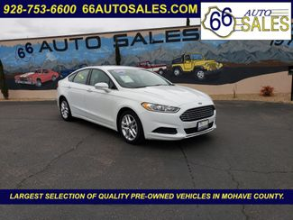 2015 Ford Fusion SE in Kingman, Arizona 86401