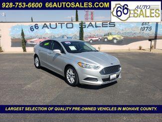 2015 Ford Fusion SE in Kingman, Arizona 86401