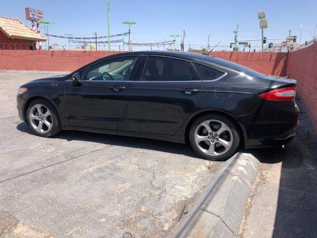 2015 Ford Fusion SE CAR PROS AUTO CENTER (702) 405-9905 Las Vegas, Nevada 1