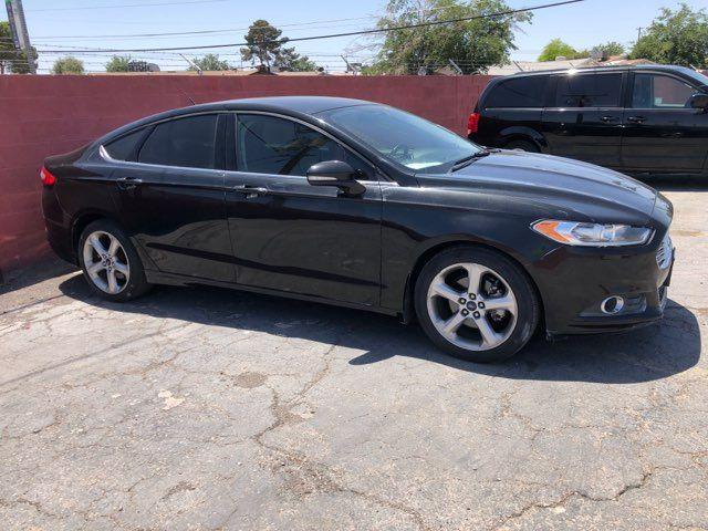 2015 Ford Fusion SE CAR PROS AUTO CENTER (702) 405-9905 Las Vegas, Nevada 2