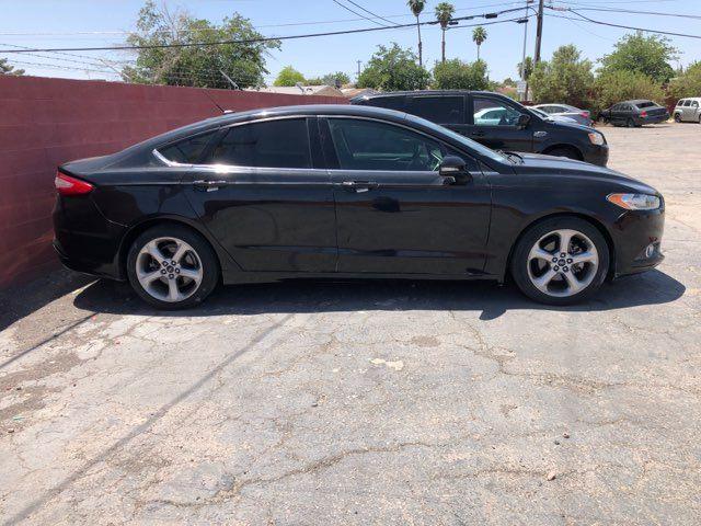 2015 Ford Fusion SE CAR PROS AUTO CENTER (702) 405-9905 Las Vegas, Nevada 3