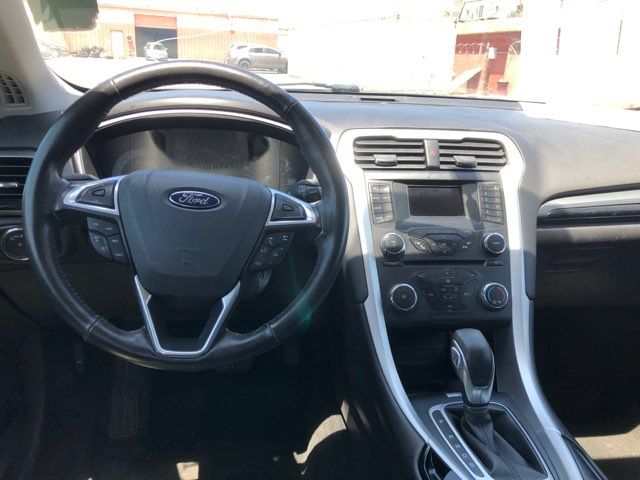 2015 Ford Fusion SE CAR PROS AUTO CENTER (702) 405-9905 Las Vegas, Nevada 6