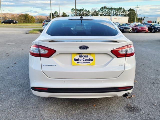 "2015 Ford Fusion SE w/SYNC/18"" Alloys in Louisville, TN 37777"