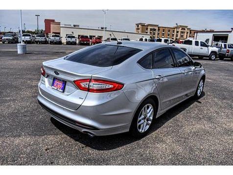 2015 Ford Fusion SE | Lubbock, TX | Brink Fleet in Lubbock, TX