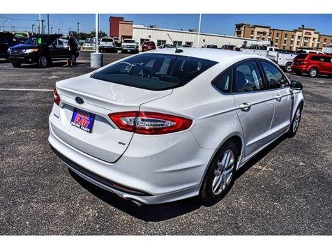2015 Ford Fusion SE   Lubbock, TX   Brink Fleet in Lubbock, TX