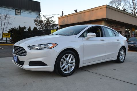 2015 Ford Fusion SE in Lynbrook, New
