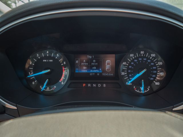 2015 Ford Fusion SE with a 6 month 6000 miles warranty Maple Grove, Minnesota 37