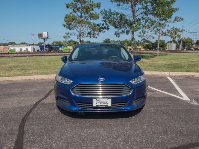 2015 Ford Fusion SE with a 6 month 6000 miles warranty Maple Grove, Minnesota 4