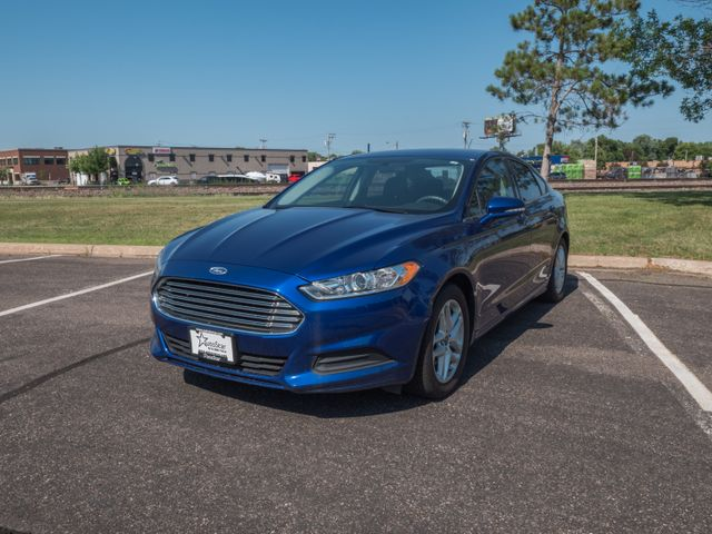 2015 Ford Fusion SE with a 6 month 6000 miles warranty Maple Grove, Minnesota 1