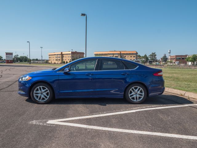2015 Ford Fusion SE with a 6 month 6000 miles warranty Maple Grove, Minnesota 8