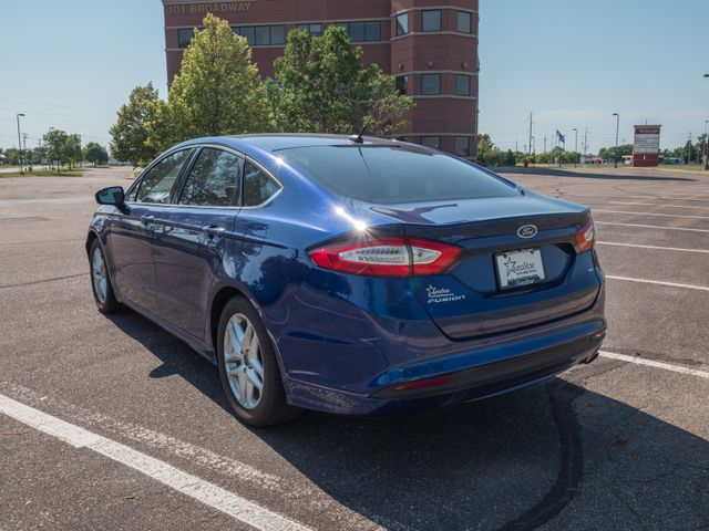 2015 Ford Fusion SE with a 6 month 6000 miles warranty Maple Grove, Minnesota 2