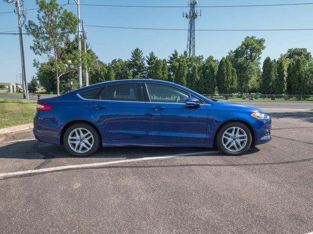 2015 Ford Fusion SE with a 6 month 6000 miles warranty Maple Grove, Minnesota 9