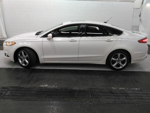 2015 Ford Fusion SE in St. Louis, MO 63043