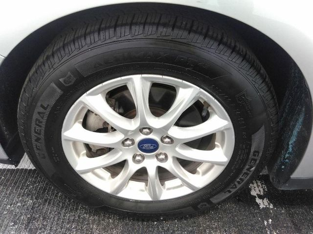 2015 Ford Fusion S in St. Louis, MO 63043