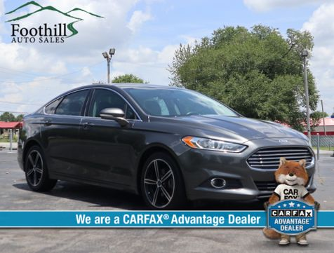 2015 Ford Fusion SE in Maryville, TN
