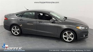 2015 Ford Fusion SE in McKinney Texas, 75070