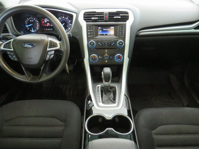 2015 Ford Fusion SE in McKinney, Texas 75070