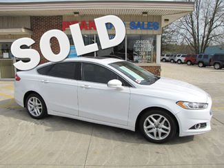 2015 Ford Fusion SE in Medina, OHIO 44256