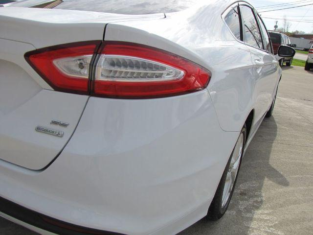 2015 Ford Fusion SE in Medina, OHIO 44256