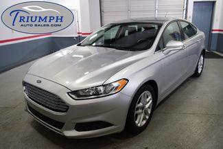 2015 Ford Fusion SE in Memphis TN, 38128