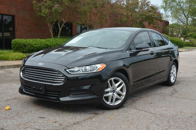 2015 Ford Fusion SE in Memphis Tennessee, 38128