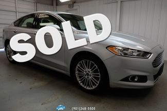 2015 Ford Fusion SE in  Tennessee