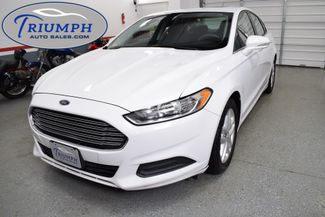 2015 Ford Fusion SE in Memphis, TN 38128