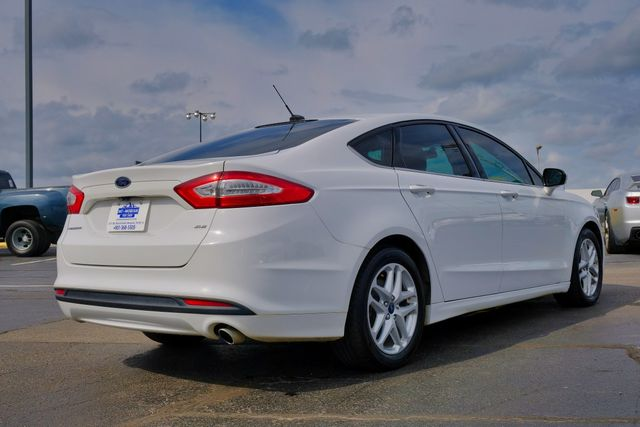 2015 Ford Fusion SE in Memphis, Tennessee 38115