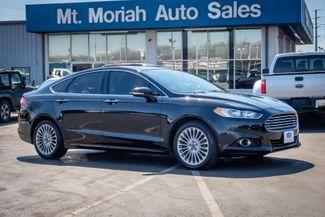 2015 Ford Fusion Titanium in Memphis, Tennessee 38115