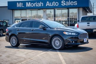 2015 Ford Fusion Titanium in Memphis, Tennessee 38115