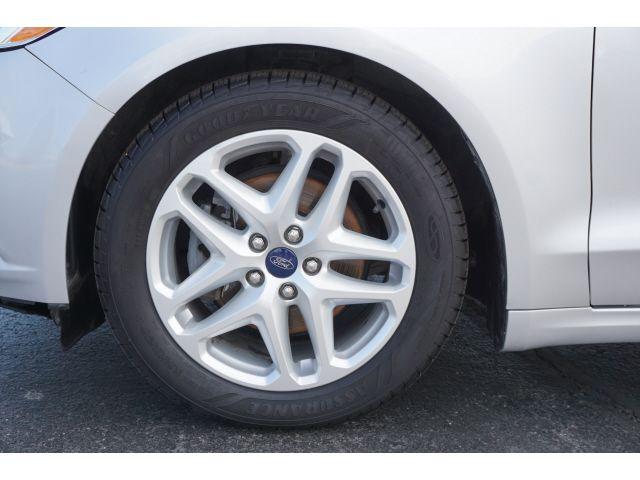 2015 Ford Fusion SE in Memphis, TN 38115