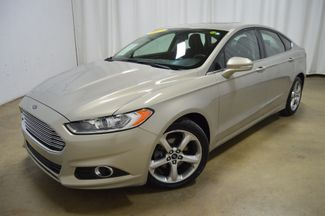 2015 Ford Fusion SE in Merrillville IN, 46410