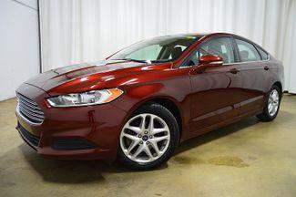 2015 Ford Fusion SE in Merrillville IN, 46410