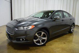 2015 Ford Fusion SE in Merrillville, IN 46410